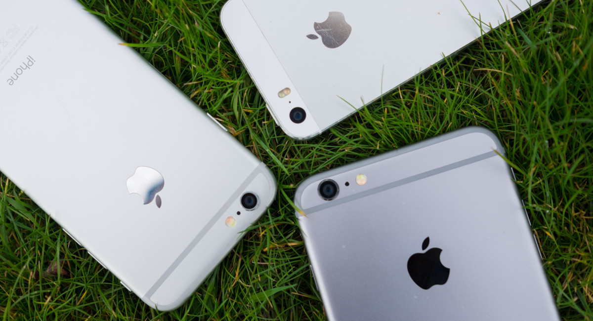 The phone wars are over and smartphones are finally just boring slabs