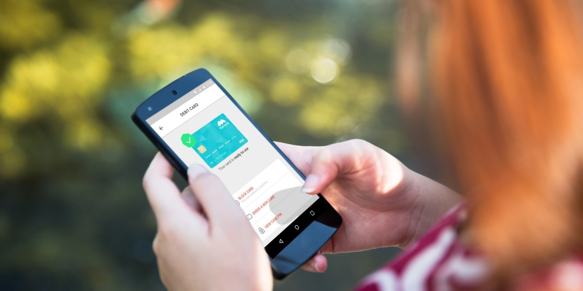 Monese's mobile-first banking service lets you open an account without a UK address [Invite codes] ...