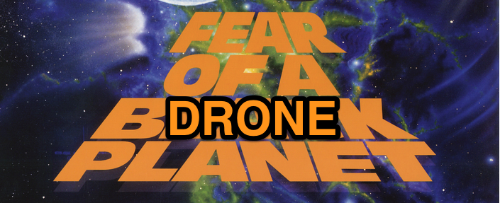 Fear of a drone planet: We have to think about terror in the skies