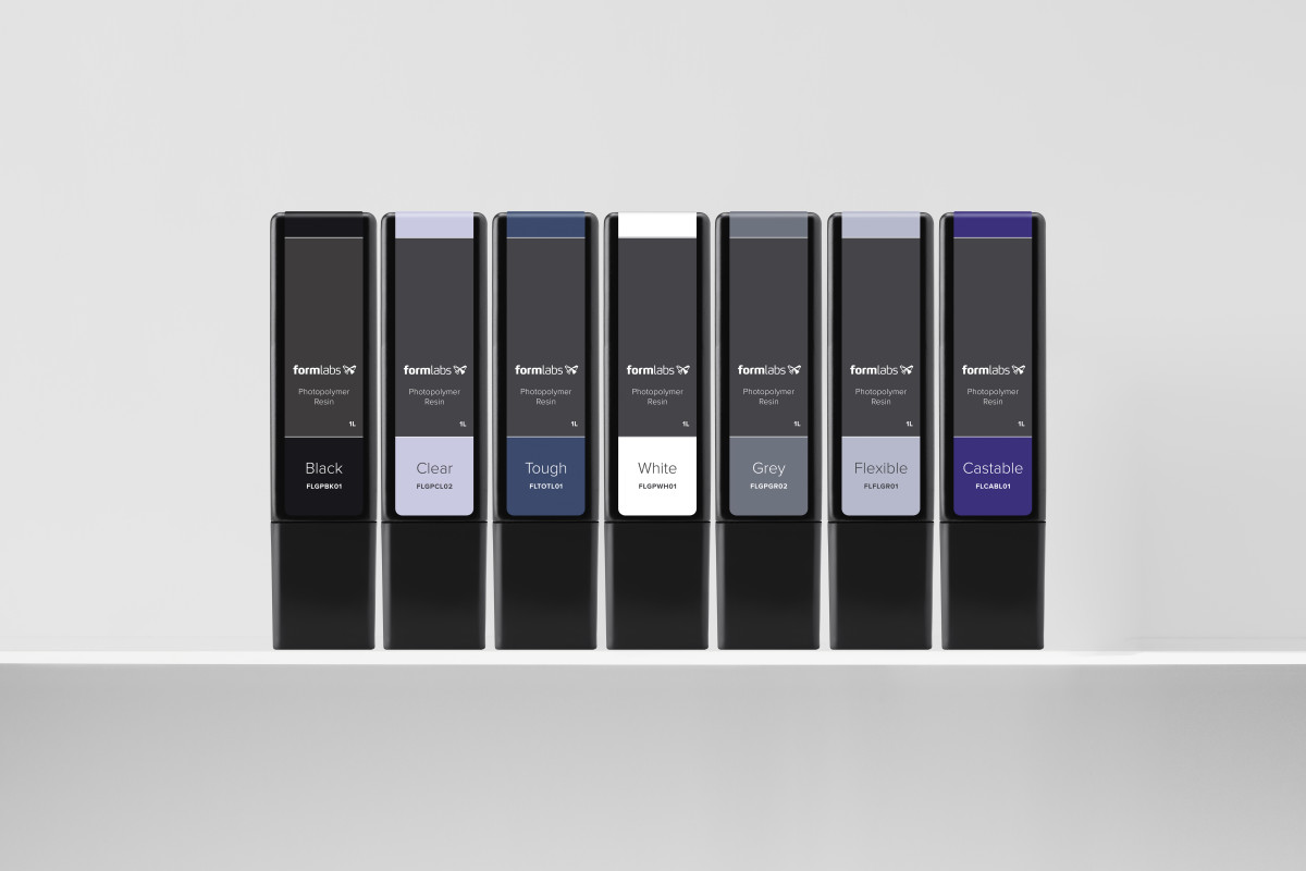 Formlabs-resin-library