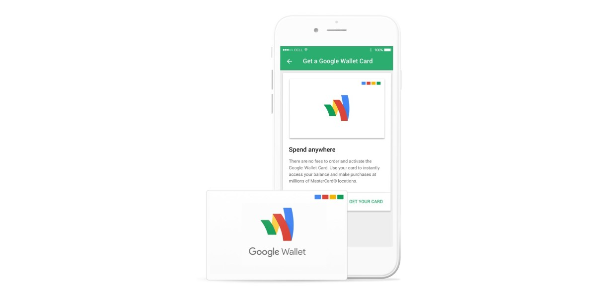 Google Wallet for iOS now lets you easily send and receive money from contacts