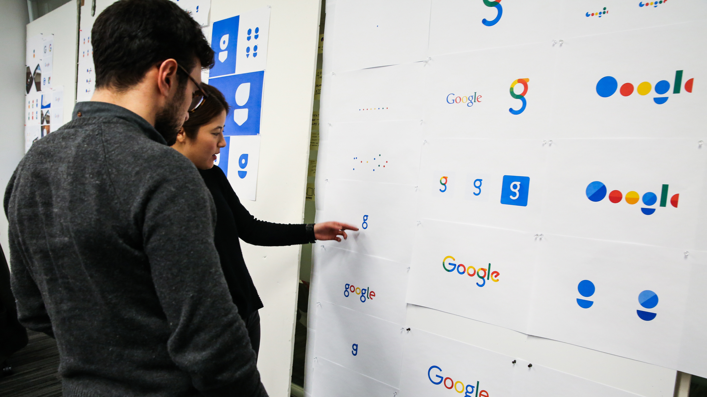 The new Google logos that could have been…
