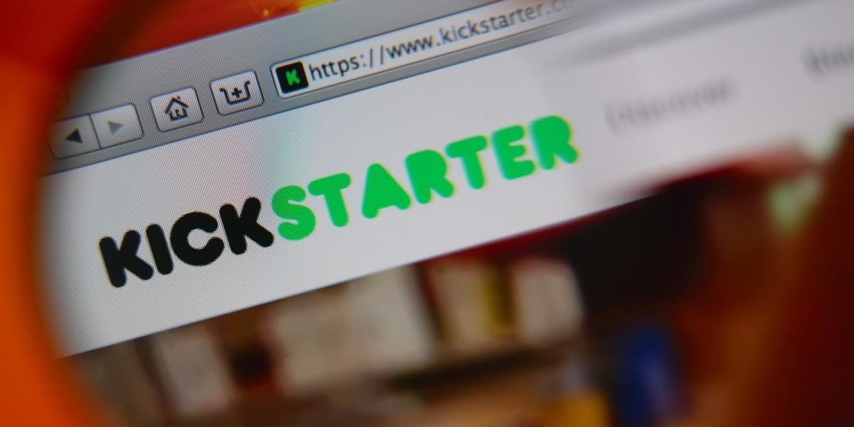 Crowdfunding shouldn't be marketing in disguise