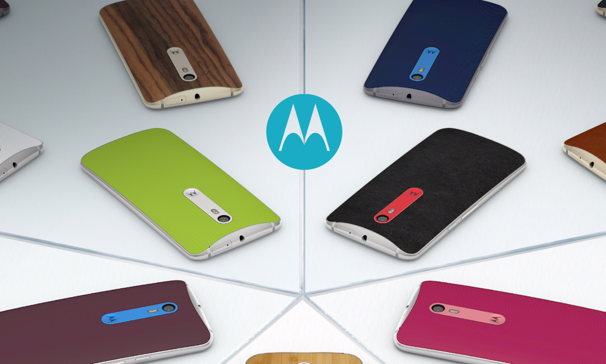 $399 Moto X Pure Edition is now available for pre-order