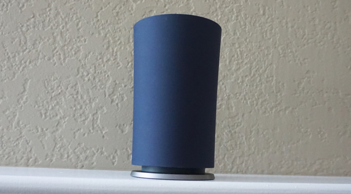 Review: Google's cylindrical OnHub router is a Pandora's Box for the connected home