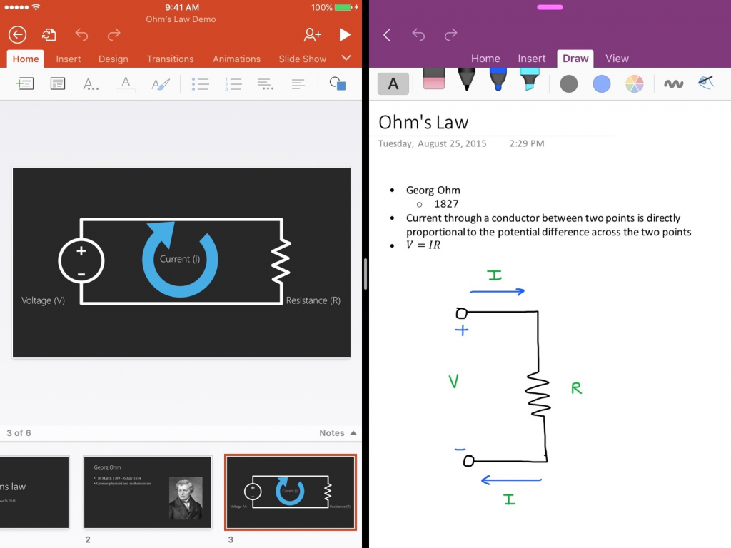 OneNote-adds-support-for-iOS-9-1-1024x768