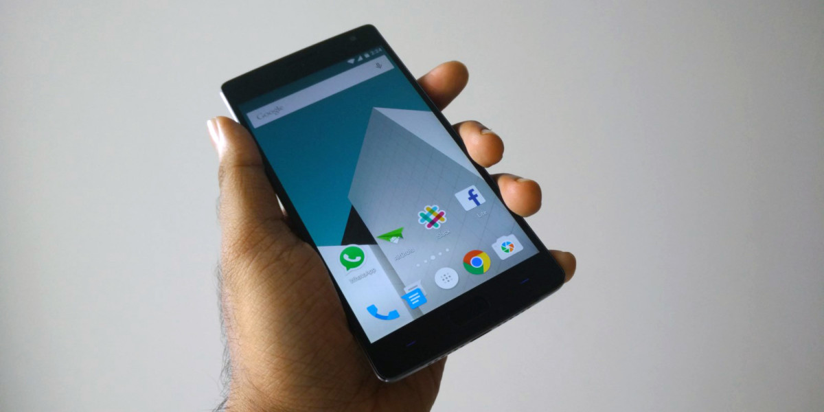 OnePlus 2 review: Great value, but an uninspiring phone