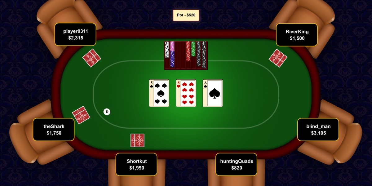 Malware is just one more reason you'll probably lose at online poker