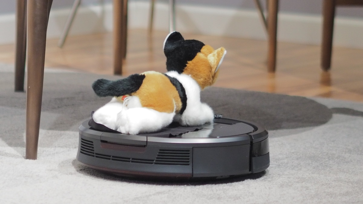 iRobot's new Roomba 980 comes with Wi-Fi connectivity and Project Tango-like mapping technology ...