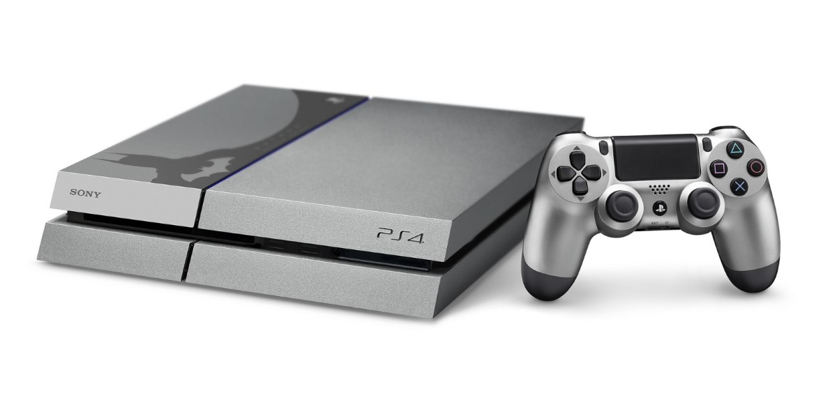 Sony confirms it's making a 4K PlayStation 4, but you won't see it at E3