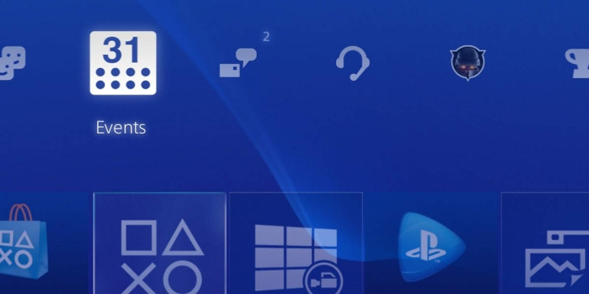 PlayStation 4 update makes sharing video to Twitter and live-streaming on YouTube easy