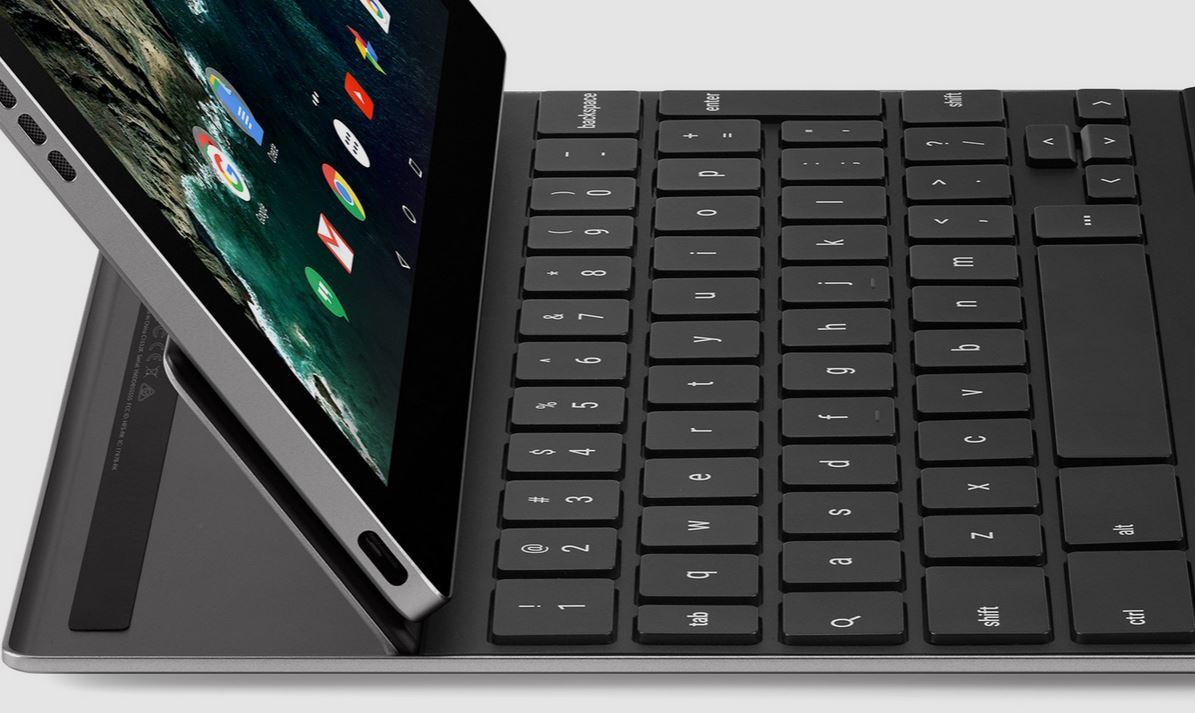 Google's Pixel C is beautiful, but it's seriously lacking productivity chops (so far)