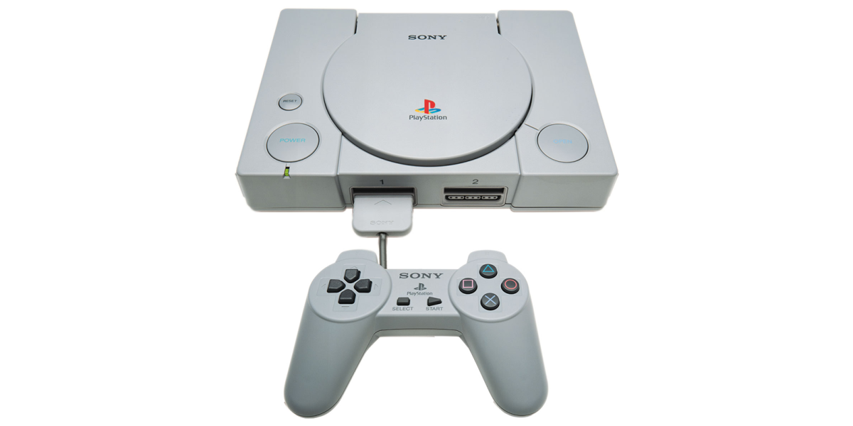 PlayStation turns 20 in the US! Here's a look back at the console's evolution