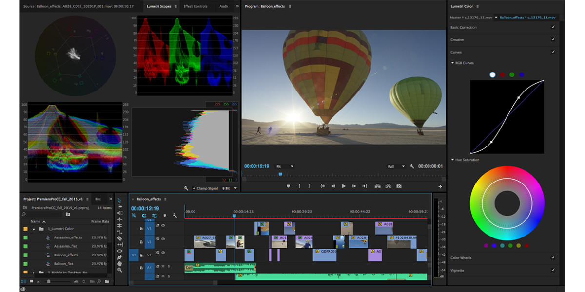 Adobe announces sweeping updates to its video apps with hooks into UltraHD and touch screens