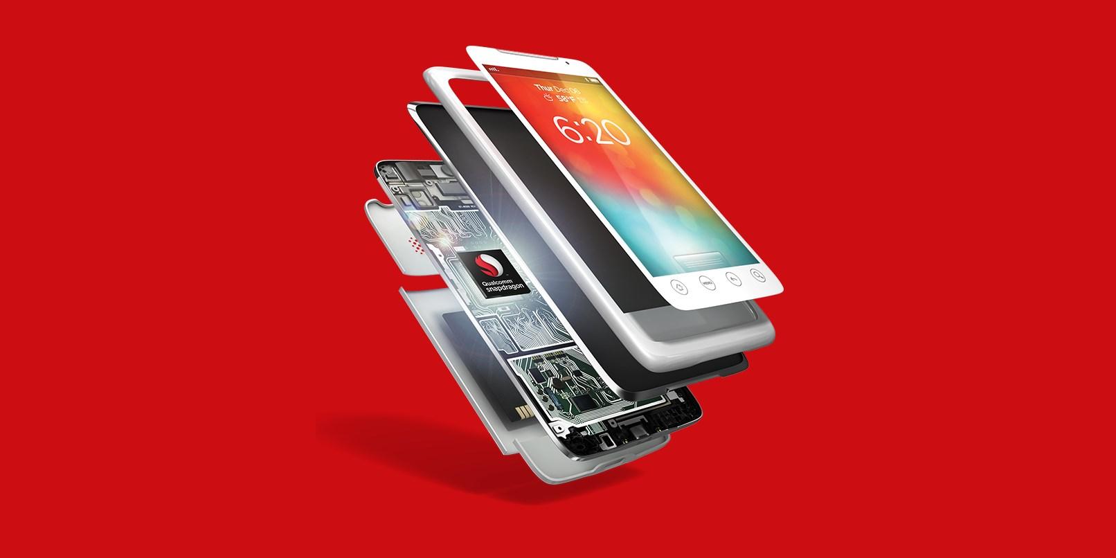 Snapdragon 820 mobile processor promises better performance