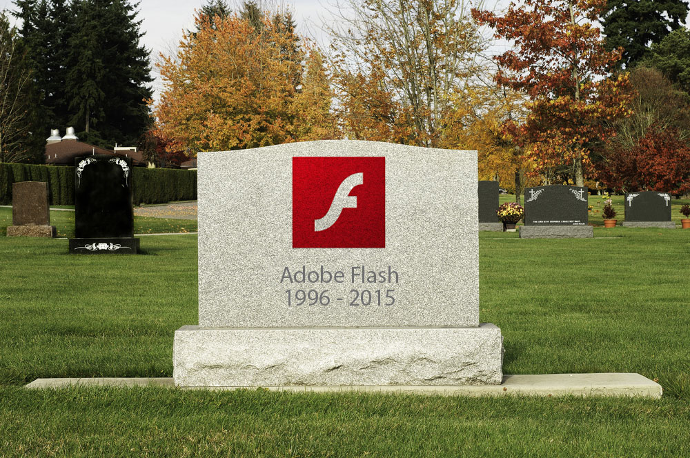 An Adobe Flash bug affecting all computers is another reminder to uninstall now