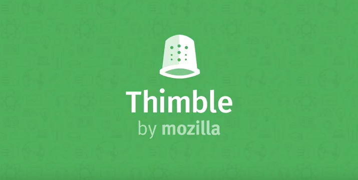 Mozilla upgrades Thimble with sleeker interface and more tools for those learning to code