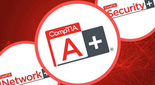 Learn the fundamentals of professional IT with the CompTIA Certification Bundle