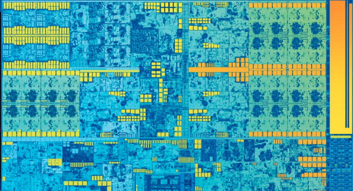 Intel's new Skylake processors bring power to tiny computers