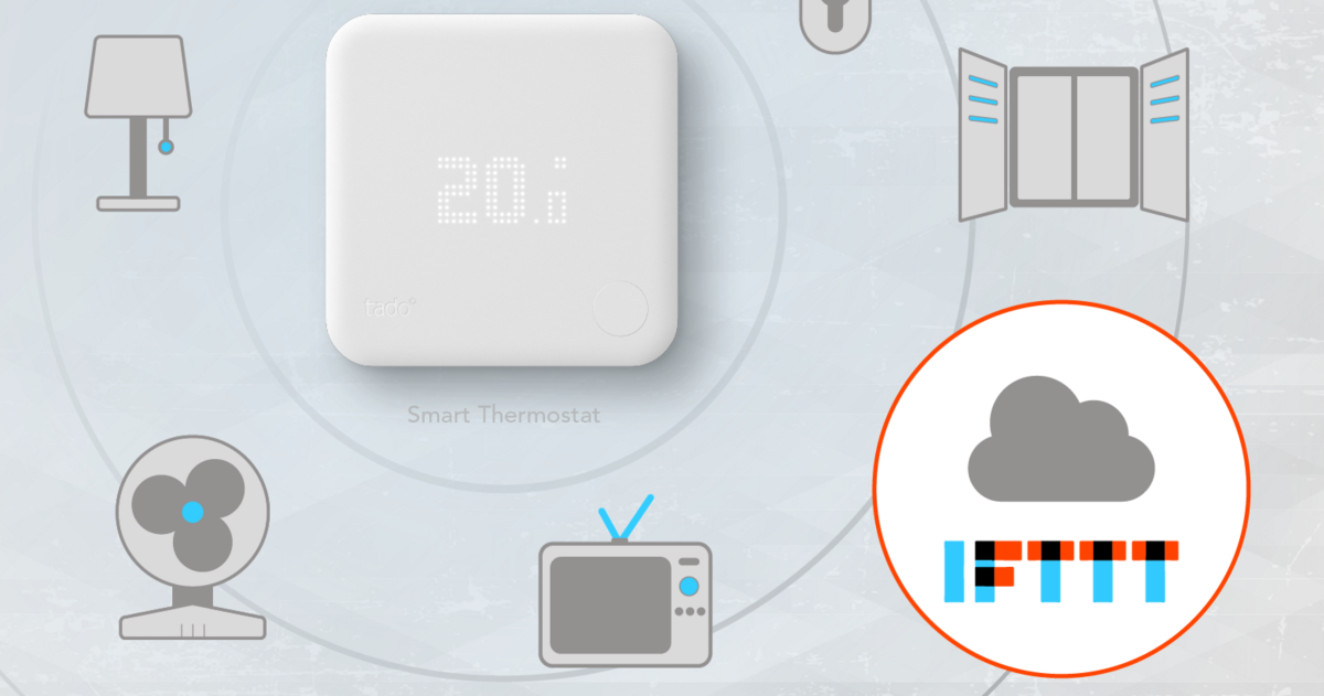Smart thermostat Tado adds multi-room hardware, gets IFTTT channel