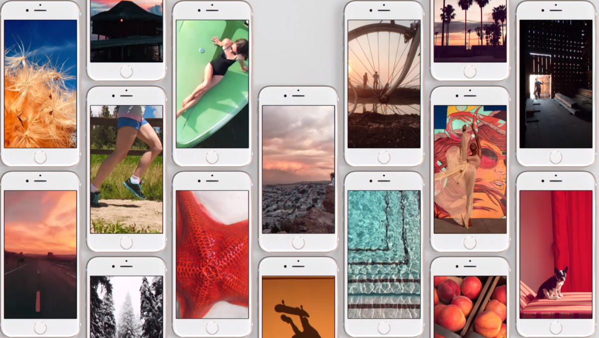Why it doesn't even matter that Apple will sell a 16GB iPhone 6s