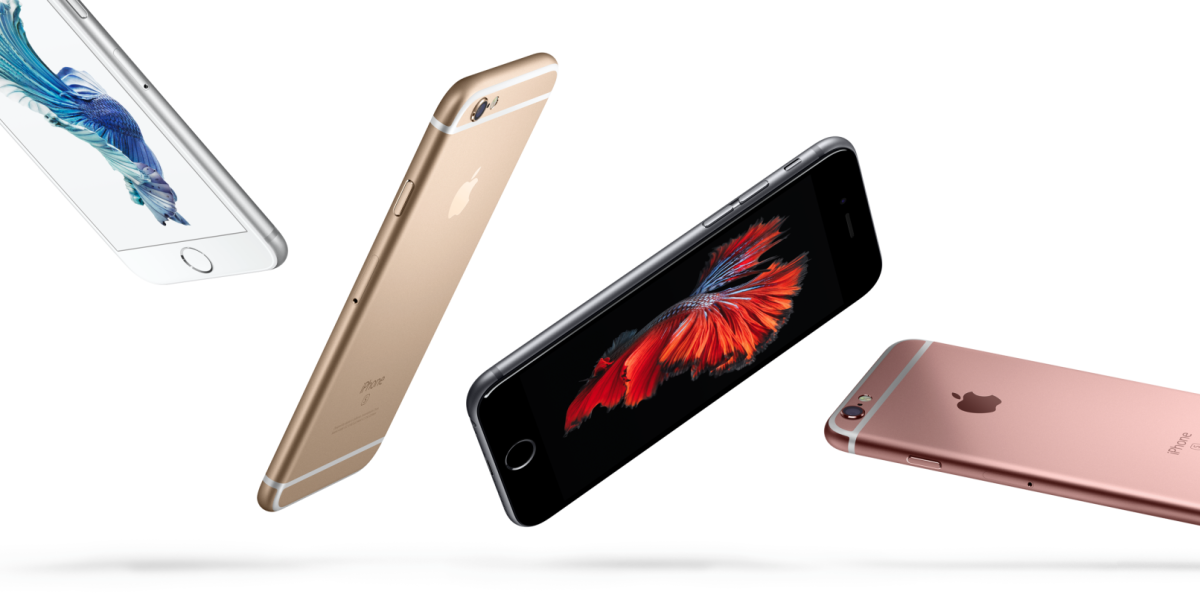 Apple will fix bug that causes iPhone 6s and 6s Plus to show wrong battery charge