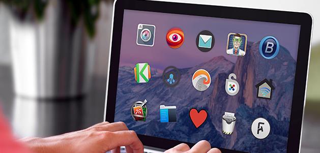 The Mega Mac 2015 bundle of apps offers 15 little gems for $29.99