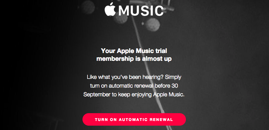First Apple Music trials end tomorrow: Here's how to avoid accidentally paying