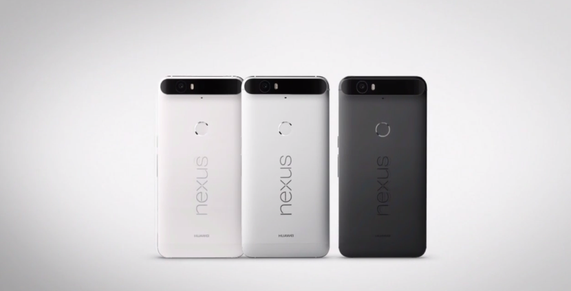 Google officially launches the Nexus 5X and Nexus 6P alongside new Android M OS
