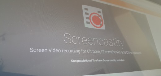 This Chrome extension makes it easy to record your desktop