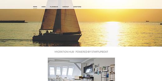 StartupBoat