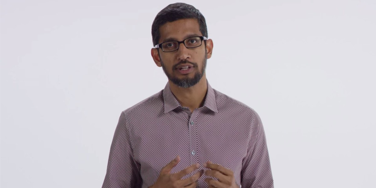 Google CEO Sundar Pichai's Quora account has been hacked