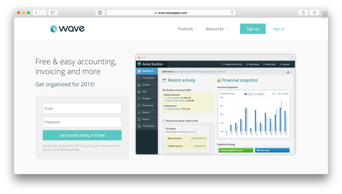 Essential Tools For Your Startup - Free cloud invoicing big and tall stores online