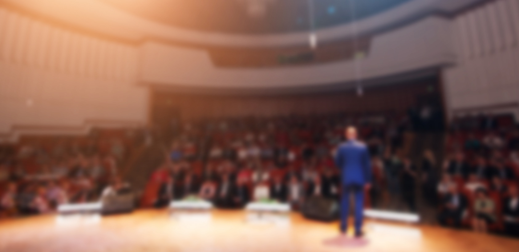 9 must-attend conferences for entrepreneurs this fall