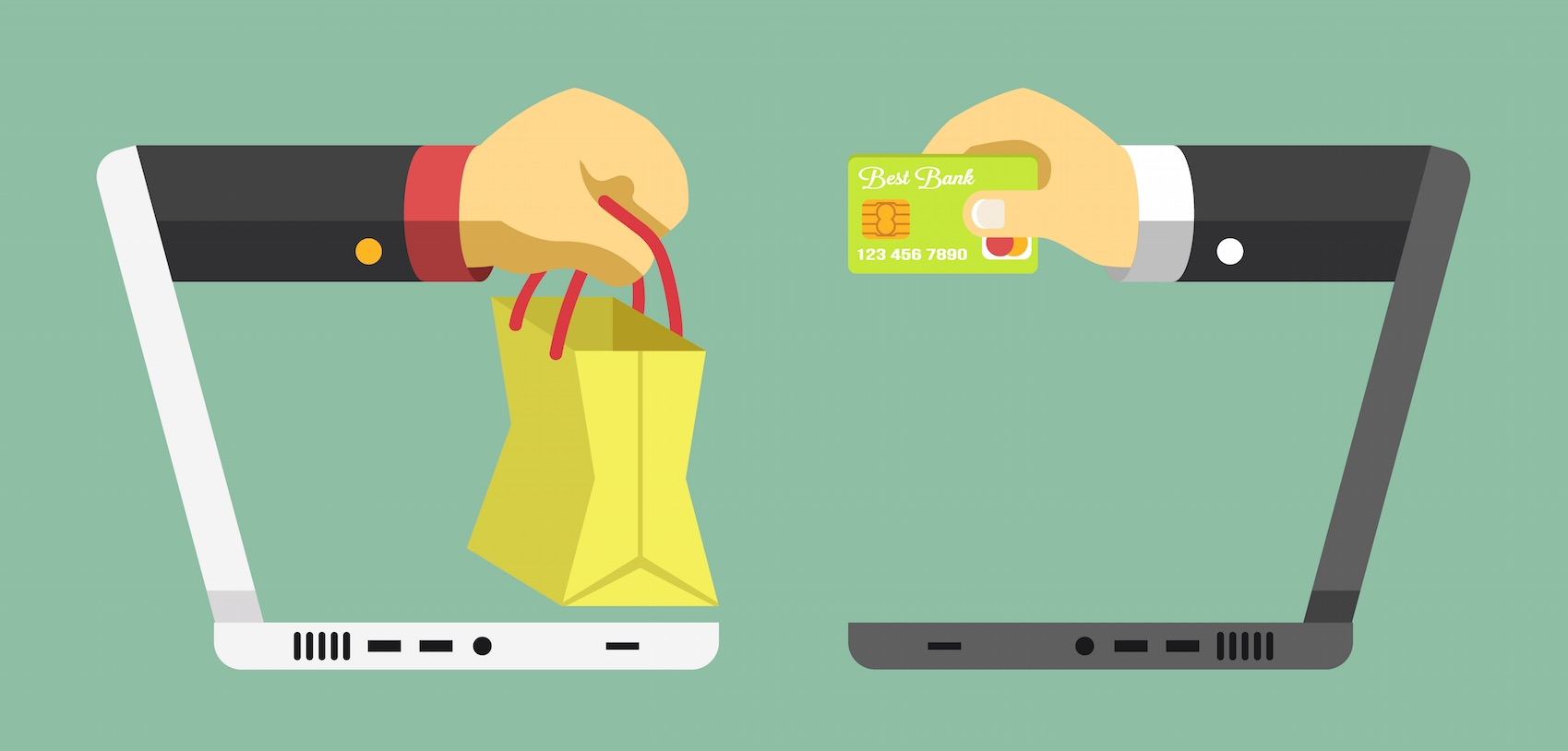 11 mistakes e-commerce companies make on mobile