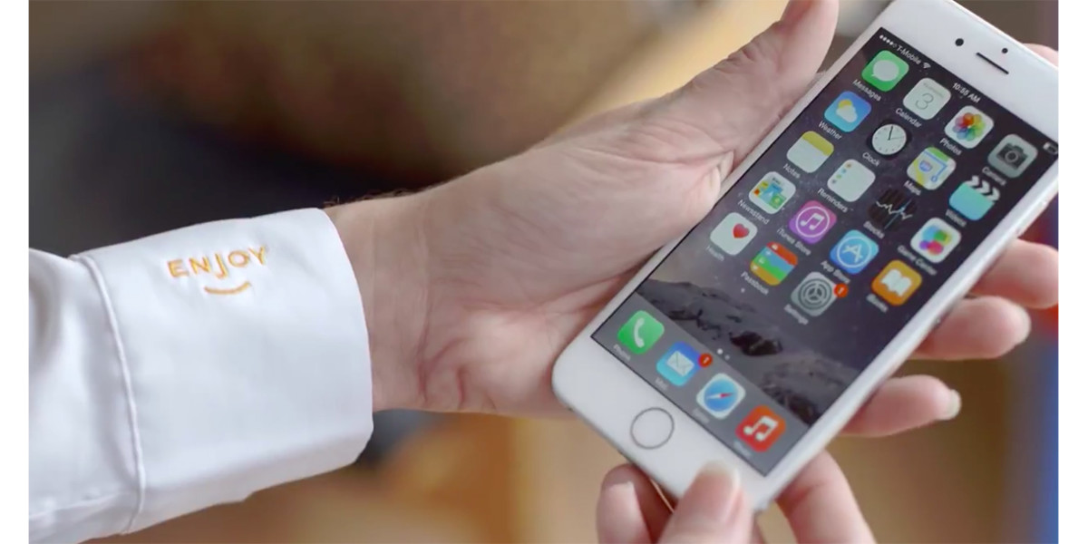Enjoy is hands-down the best way to get an iPhone 6s (and other things too)