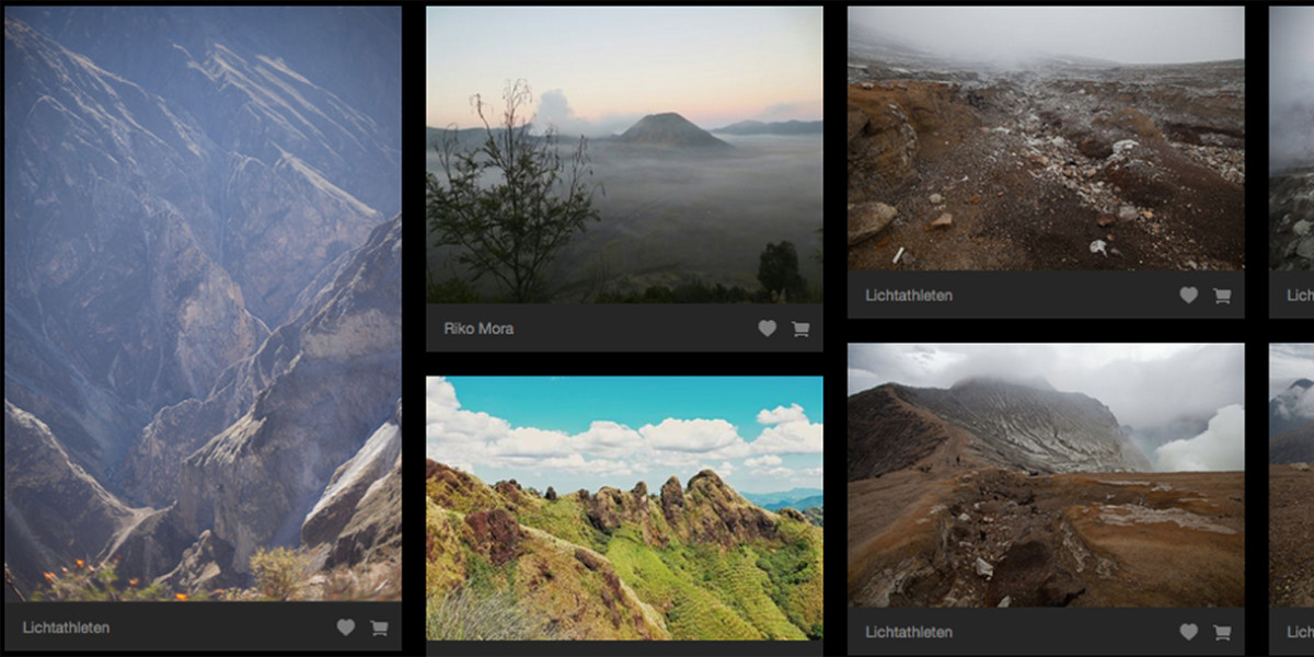 EyeEm wants its new EyeVision algorithm to be the Google of photography