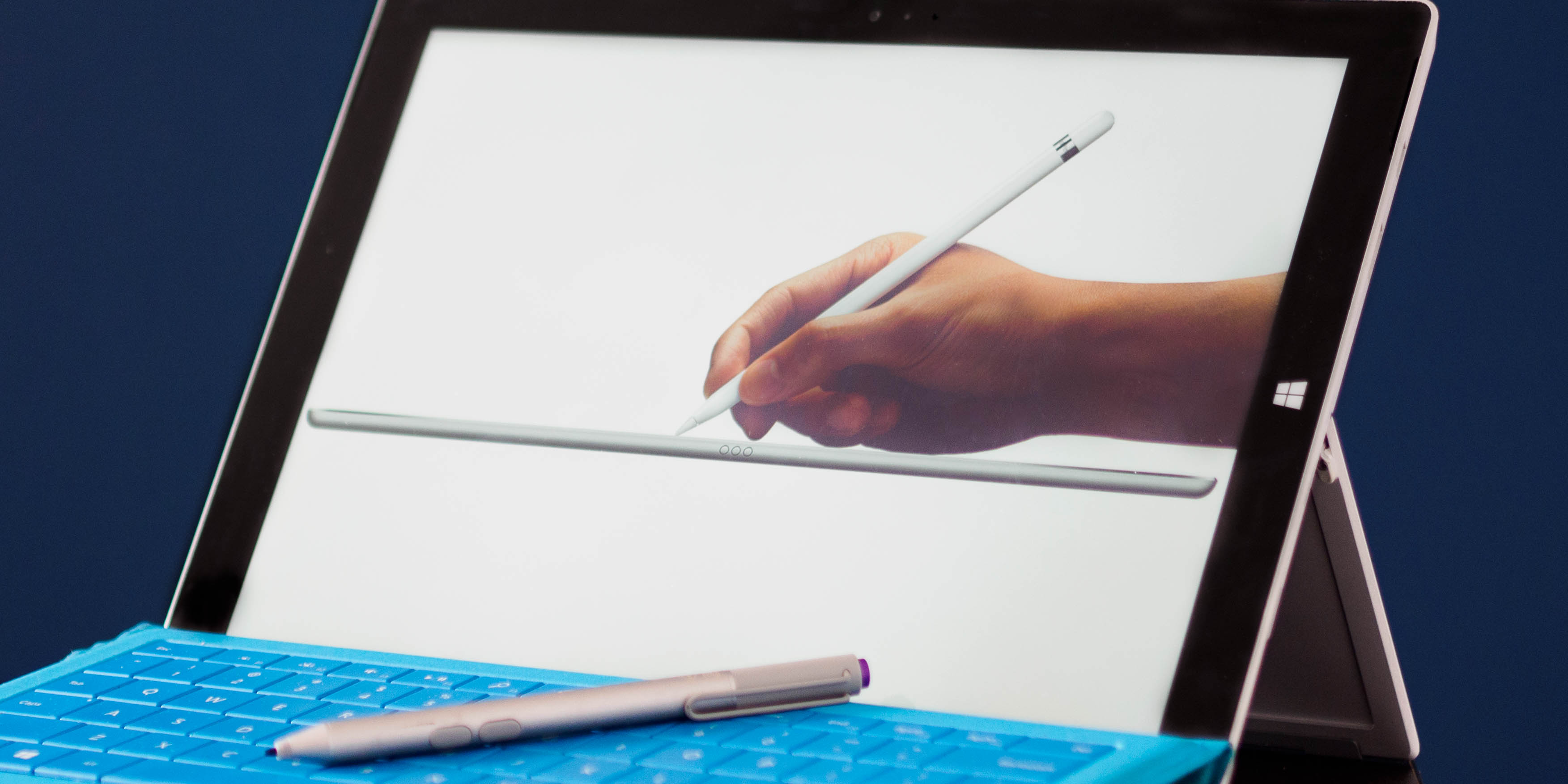 Apple's iPad Pro proves Microsoft was right about the Surface