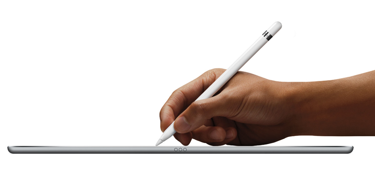 Charging an Apple Pencil may be even weirder than we thought