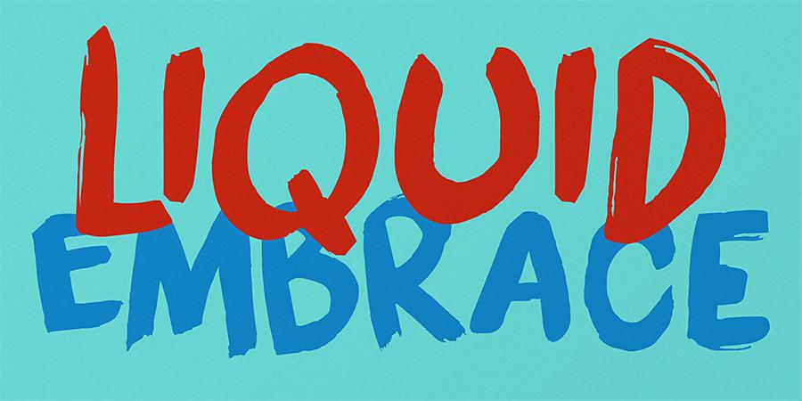 liquid-embrace