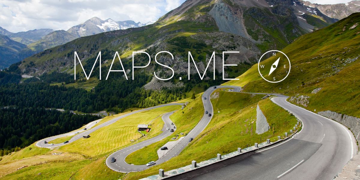 OpenStreetMap just got a big boost thanks to Maps.me