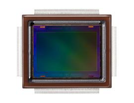 Canon's new 250-megapixel sensor