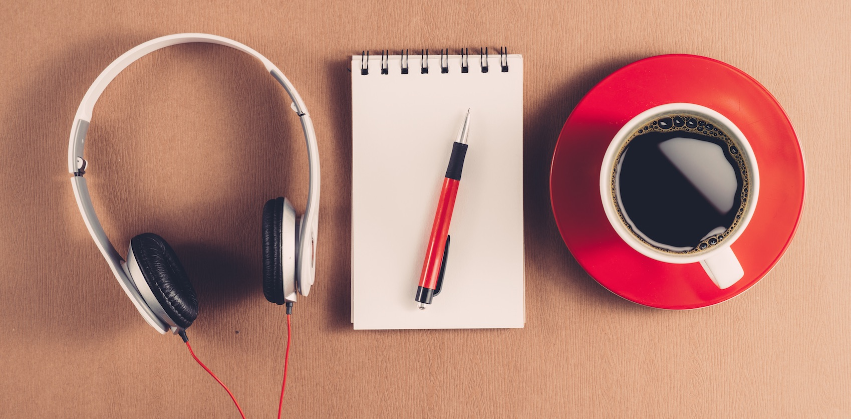 11 awesome podcasts to kill off the dreaded dead time