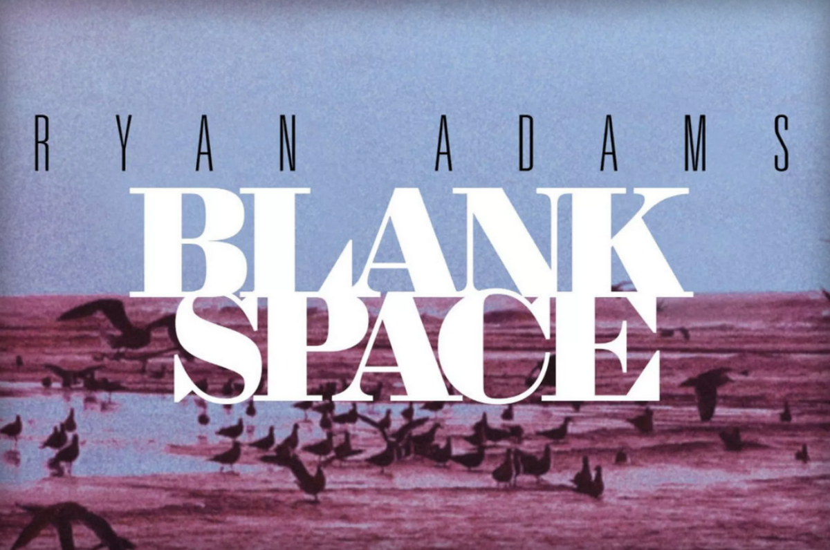 A Shazam easter egg lets you listen to Ryan Adams' cover of Taylor Swift's 'Blank Space' ...