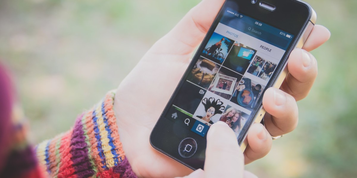 Instagram won't let you promote some other social media accounts anymore