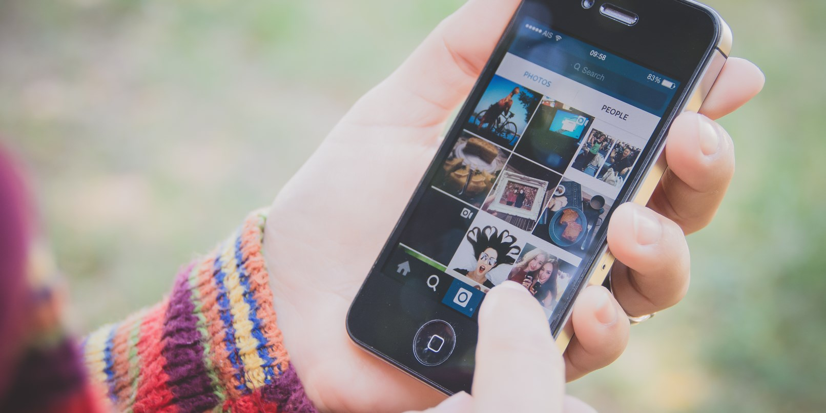 Instagram now lets you record 60-second videos