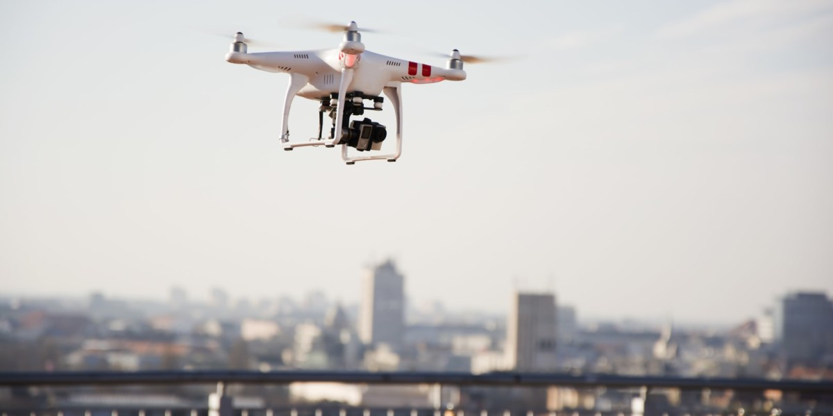 The UK has convicted a drone pilot for the first time [Updated]