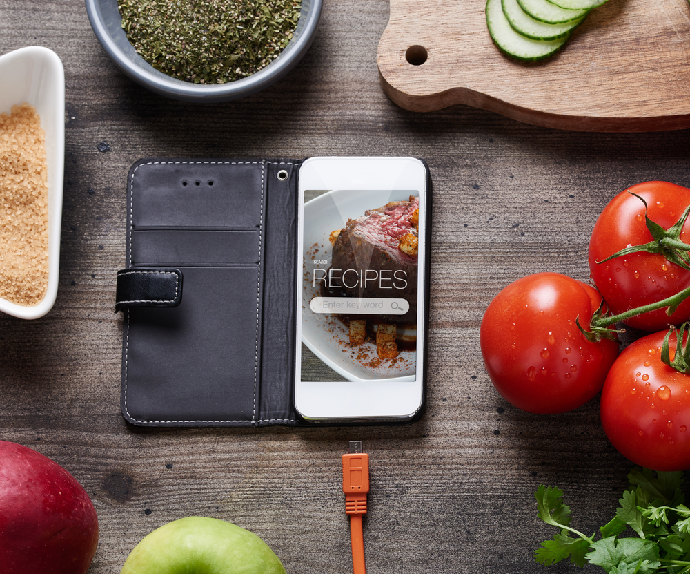 9 must-have apps for foodies and cooks
