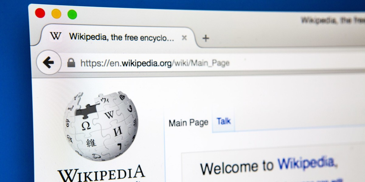 Internet Archive Makes It Easy To Read Books Cited On Wikipedia