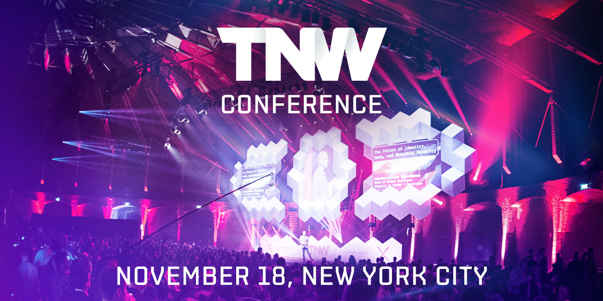 TNW Conference USA: Our biggest ever speaker announcement
